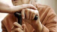 Dam pracę w Niemczech dla opiekunki osób starszych do Pana 89 lat z Fürth