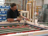Dam pracę w Niemczech na produkcji okien dla stolarzy od zaraz, Lipsk