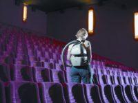 Od zaraz Niemcy praca bez znajomości języka przy sprzątaniu kina w Berlinie