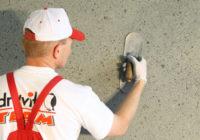 Praca w Niemczech na budowie dla tynkarzy przy fasadach k. Erfurtu