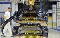 Bez znajomości języka praca Niemcy od zaraz na produkcji części samochodowych Düsseldorf 2019