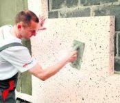 Od zaraz Niemcy praca na budowie dla tynkarzy przy dociepleniach 2019