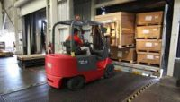 Praca Niemcy na magazynie operator wózka widłowego od zaraz w Rietberg