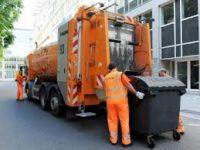 Niemcy praca fizyczna bez języka jako pomocnik śmieciarza od zaraz Berlin 2019