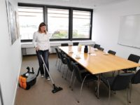 Ogłoszenie pracy w Niemczech przy sprzątaniu biur od zaraz w Kolonii 2019