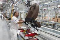 Bez języka oferta pracy w Niemczech od zaraz przy produkcji samochodowych foteli Ingolstadt