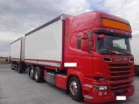 Praca Niemcy dla kierowcy ciężarówki z kat. C+E od zaraz, Bielefeld