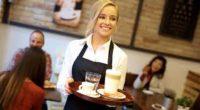 Kelnerka od zaraz praca w Niemczech w gastronomii, Cottbus