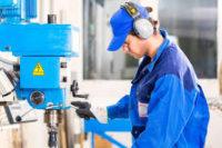 Oferta pracy w Niemczech dla ślusarzy w Berlinie przy maszynach przemysłowych