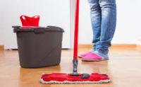 Praca w Niemczech przy sprzątaniu domów i mieszkań od zaraz Stuttgart 2019
