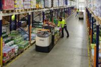 Bez znajomości języka od zaraz Niemcy praca na magazynie żywności w Bremen 2019