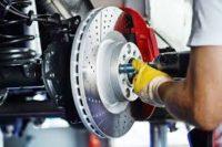 Oferta pracy w Niemczech jako mechanik samochodowy od zaraz, Bawaria 2109