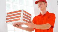 Niemcy praca od zaraz bez języka jako kierowca kat.B – dostawca pizzy w Lipsku