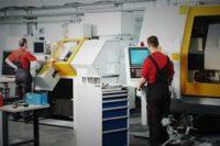 Dam pracę w Niemczech jako operator maszyn CNC bez języka k. Magdeburga