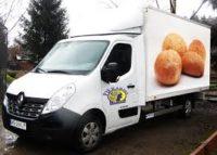 Oferta pracy w Niemczech dla kierowcy kat.C w piekarni z Berlina od zaraz