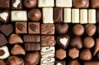 Bez znajomości języka praca Niemcy od zaraz przy pakowaniu czekoladek Lipsk