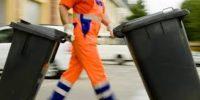 Niemcy praca fizyczna od zaraz pomocnik śmieciarza bez znajomości języka Berlin