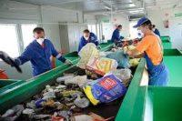 Od zaraz fizyczna praca Niemcy bez znajomości języka przy sortowaniu śmieci Poczdam
