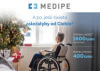 Praca Niemcy opiekunka osób starszych do Pana 44 lata z Bawarii na 3 miesiące z premią świąteczną