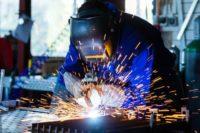 Oferta pracy w Niemczech dla spawaczy i ślusarzy od stycznia 2020
