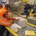sortowanie paczek praca fizyczna niemcy 2019