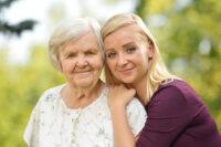 Praca w Niemczech dla opiekunki osób starszych do Pani 77 l. ze Stuttgartu
