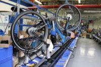 Norymberga Niemcy praca bez znajomości języka na produkcji rowerów od zaraz 2020