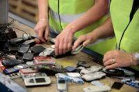 Lubeka, dam pracę w Niemczech od zaraz bez języka recykling elektroniki 2020