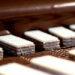 produkcja wafelkow wafli w czekoladzie i