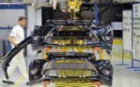 Dla par praca w Niemczech bez języka od zaraz przy produkcji części samochodowych w Bremen