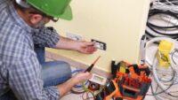 Elektryk budowlany praca Niemcy bez znajomości języka w budownictwie od zaraz, Stuttgart