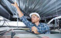 Praca Niemcy w budownictwie monter wentylacji od zaraz w Berlinie z zakwaterowaniem bezpłatnym