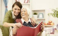 Praca w Niemczech dla opiekunki osób starszych do Pani 87 lat z Memmingen