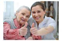 Od lipca praca w Niemczech dla opiekunki osób starszych, seniorka 88 lat z Ehrenkirchen