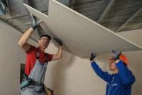 Dam pracę w Niemczech na budowie od zaraz bez języka przy regipsach-wykończeniach w Leutkirch