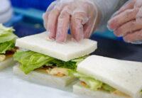Dla par od zaraz praca Niemcy na produkcji kanapek bez znajomości języka w Bremen