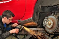 Blacharz samochodowy praca Niemcy od zaraz bez języka w Leinfelden-Echterdingen