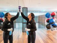 Bez znajomości języka praca w Niemczech sprzątanie siłowni od zaraz w Dortmundzie