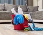 Sprzątanie mieszkań dam pracę w Niemczech od zaraz w Stuttgarcie dla sprzątaczek i sprzątaczy