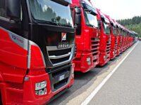 Kierowca ciężarówki z kat. C+E praca w Niemczech od zaraz, Bielefeld 2020