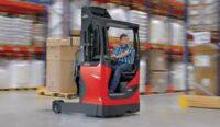 Operator wózka widłowego-magazynier oferta pracy w Niemczech, Augsburg
