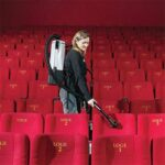 Bez znajomości języka praca w Niemczech od zaraz przy sprzątaniu kina Berlin