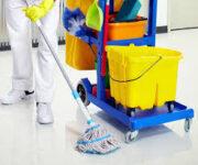 Sprzątanie galerii handlowej od zaraz dam pracę w Niemczech, Dortmund