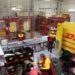 sortowanie paczek DHL 2019
