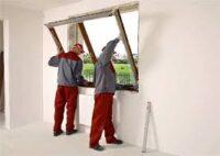 Stolarz budowlany Niemcy praca w budownictwie od zaraz montaż okien i drzwi