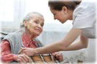 Niemcy praca jako opiekunka osób starszych do seniorki 89 l. z Frankfurtu nad Menem