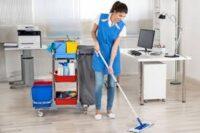 Od zaraz oferta pracy w Niemczech dla sprzątaczek przy sprzątaniu biur w Dortmundzie