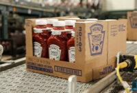 Od zaraz bez języka praca w Niemczech dla par przy pakowaniu keczupów na produkcji Drezno