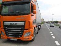 Kierowca ciężarówki z kat. C+E oferta pracy w Niemczech od zaraz, Bielefeld