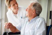 Praca Niemcy jako opiekunka osób starszych do Pana 82 l. z Frankfurtu nad Menem